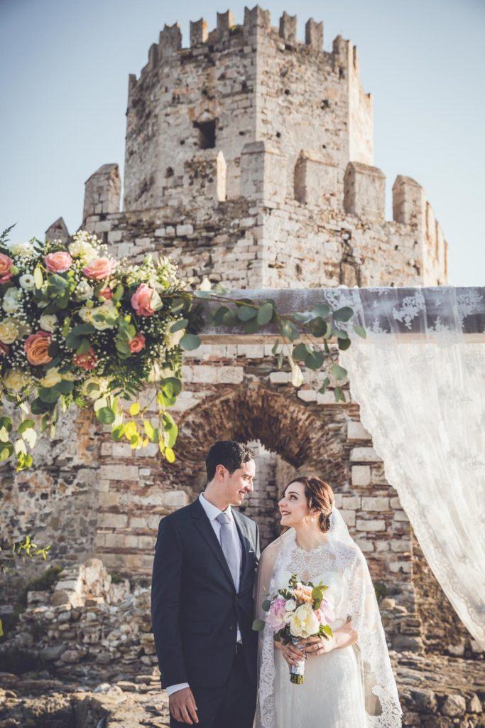wedding photography greece:Dominique & Cissy Wedding in Methoni | photo 22