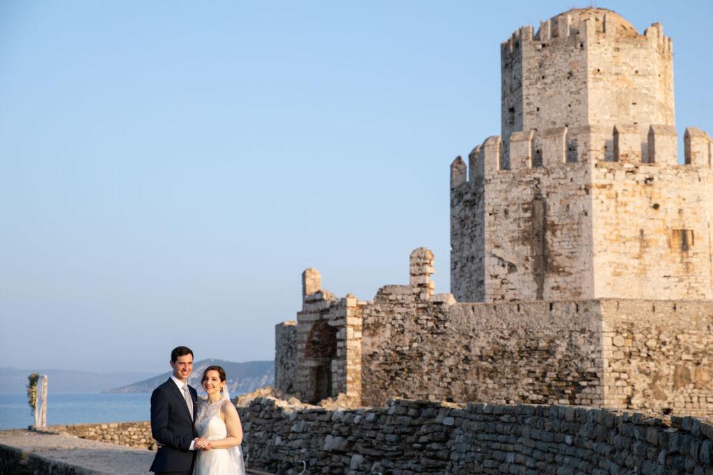 wedding photography greece:Dominique & Cissy Wedding in Methoni | photo 32