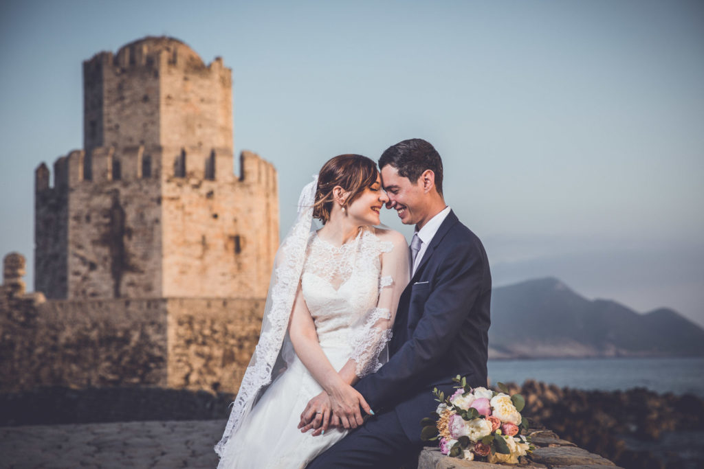 wedding photography greece: Dominique & Cissy Wedding in Methoni | photo 36