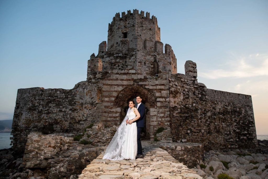wedding photography greece: Dominique & Cissy Wedding in Methoni | photo 38