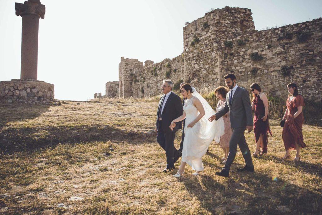 wedding photography greece:Dominique & Cissy Wedding in Methoni | photo 4