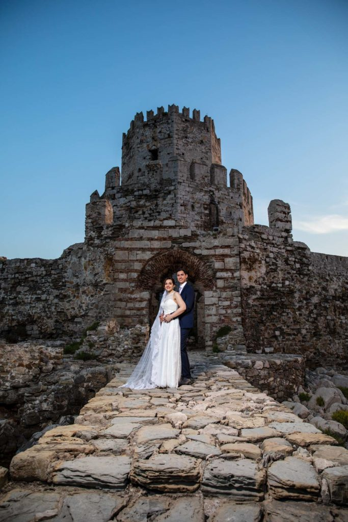 wedding photography greece: Dominique & Cissy Wedding in Methoni | photo 39