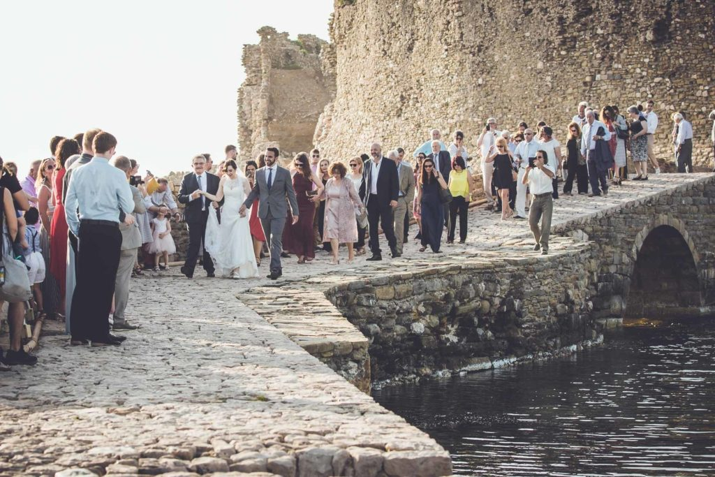wedding photography greece: Dominique & Cissy Wedding in Methoni | photo 7