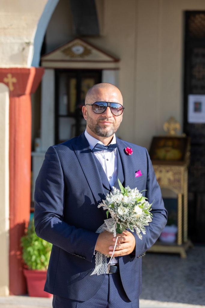wedding photography greece:Panagiotis & Nadin Wedding in Pylos | photo 1