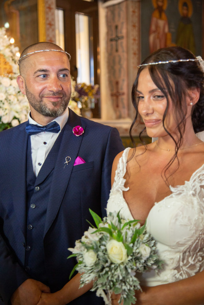 wedding photography greece:Panagiotis & Nadin Wedding in Pylos | photo 18