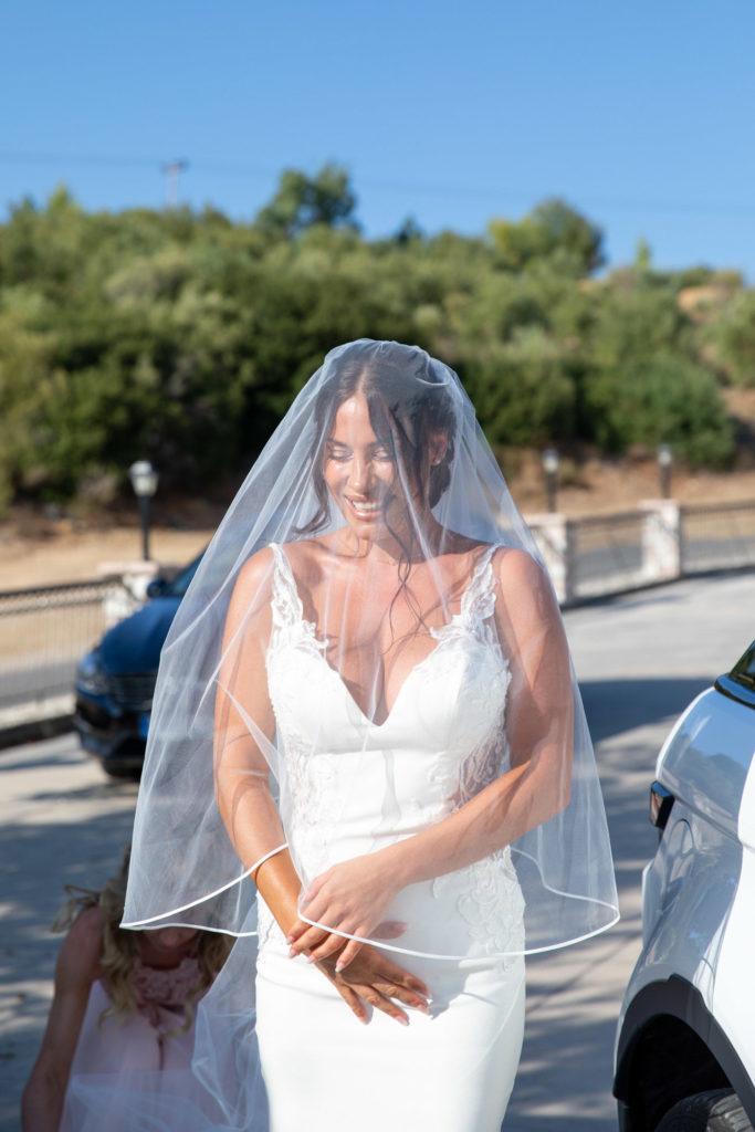 wedding photography greece:Panagiotis & Nadin Wedding in Pylos | photo 3