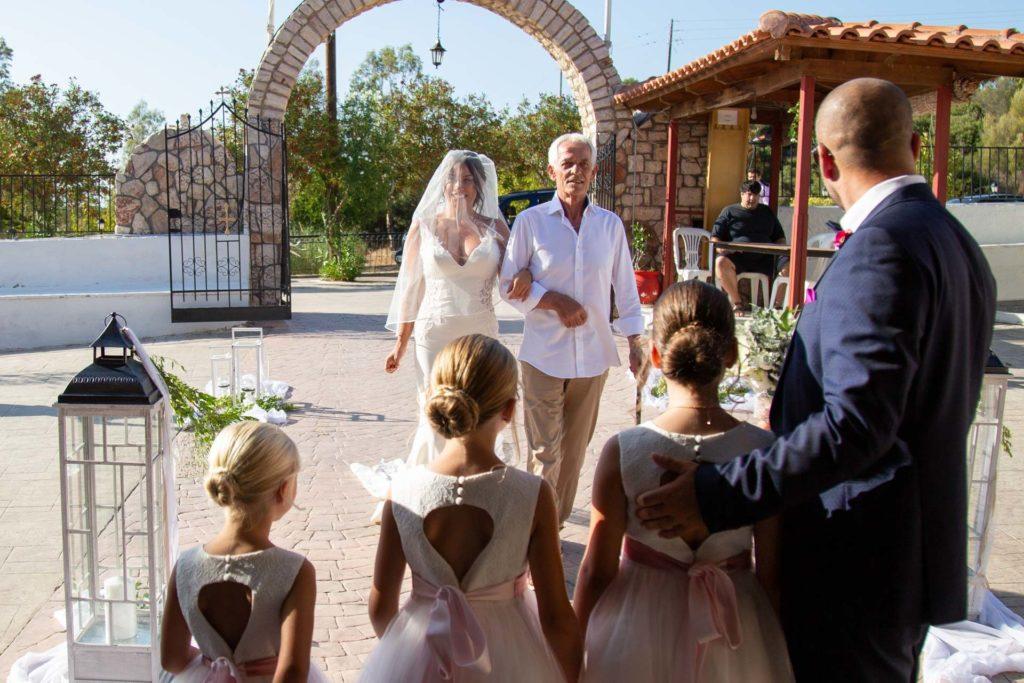 wedding photography greece:Panagiotis & Nadin Wedding in Pylos | photo 7