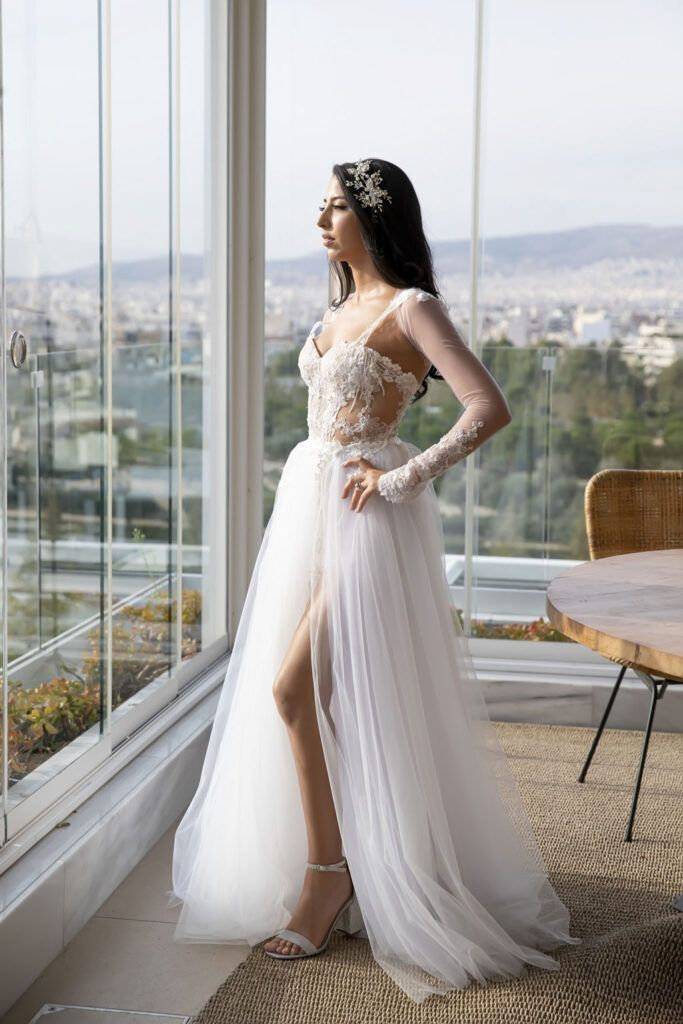 wedding photography greece:Max & Rotem Wedding in Athens | photo 19