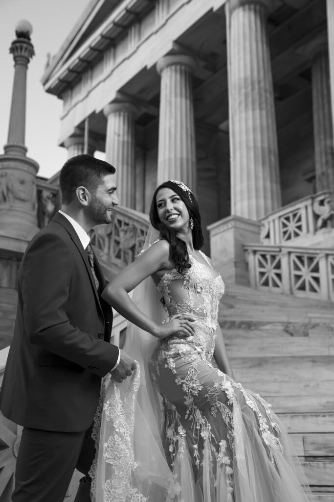 wedding photography greece:Max & Rotem Wedding in Athens | photo 43