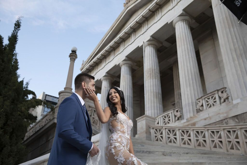 wedding photography greece:Max & Rotem Wedding in Athens | photo 44