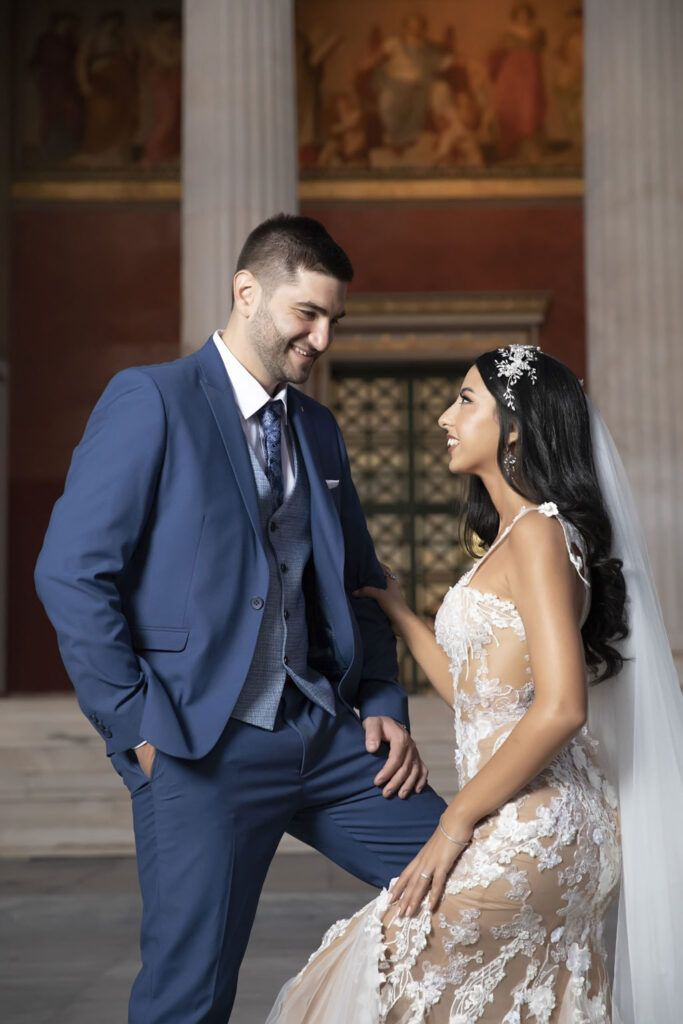 wedding photography greece:Max & Rotem Wedding in Athens | photo 47