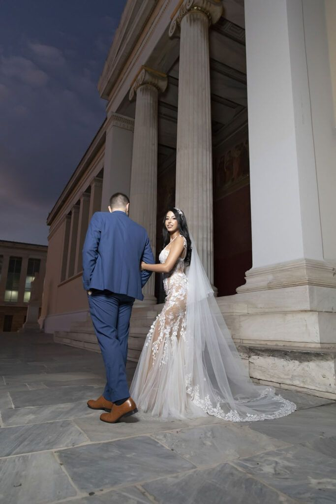 wedding photography greece:Max & Rotem Wedding in Athens | photo 48