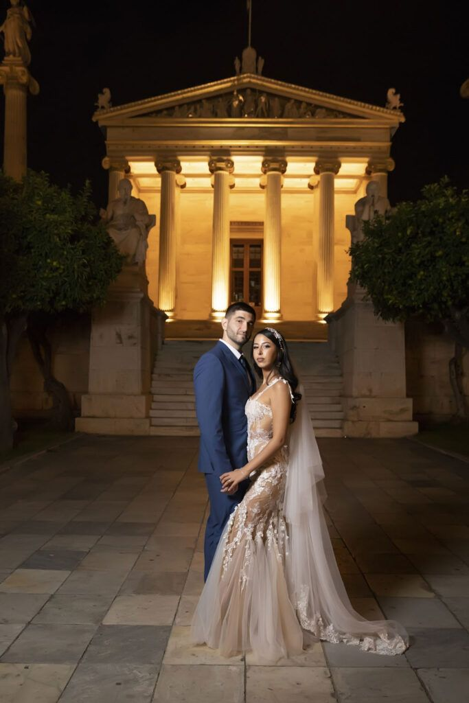 wedding photography greece:Max & Rotem Wedding in Athens | photo 51